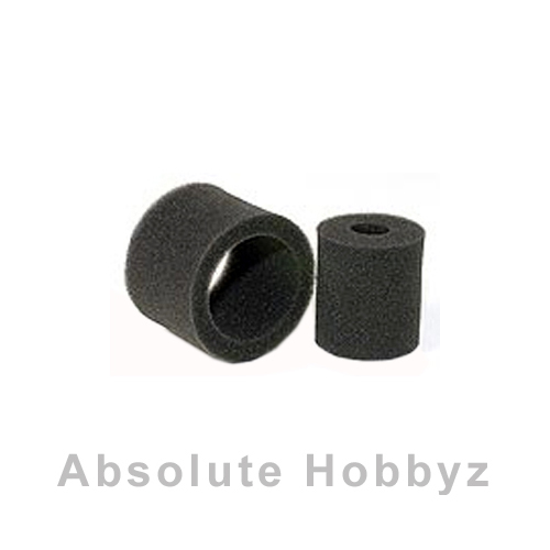 Novarossi Sponge Set Inner/Outer For Off Road Filter Set