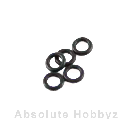 Novarossi Carburettor O'ring 1.78x1.78mm Low Speed Needle