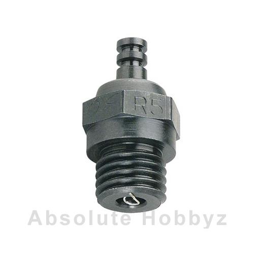 R5 Glow Plug Cold On-Road OSM71605200 O.S