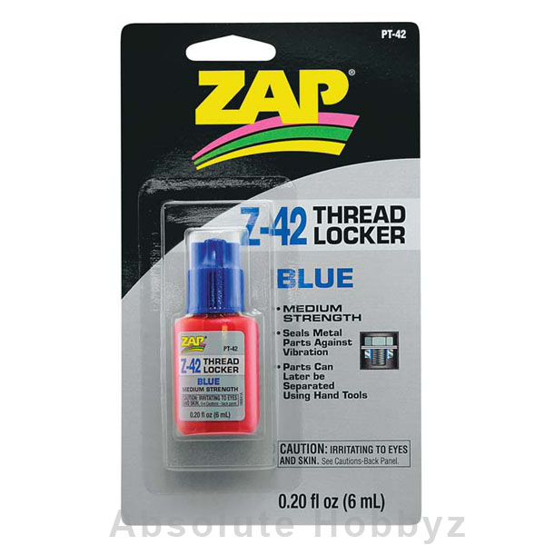 PT42 Threadlocker .20 oz