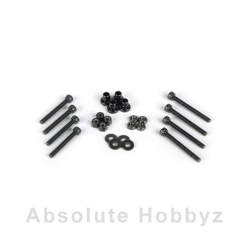 Pro-Line PowerStroke SC Universal Shock Mounting Hardware Kit
