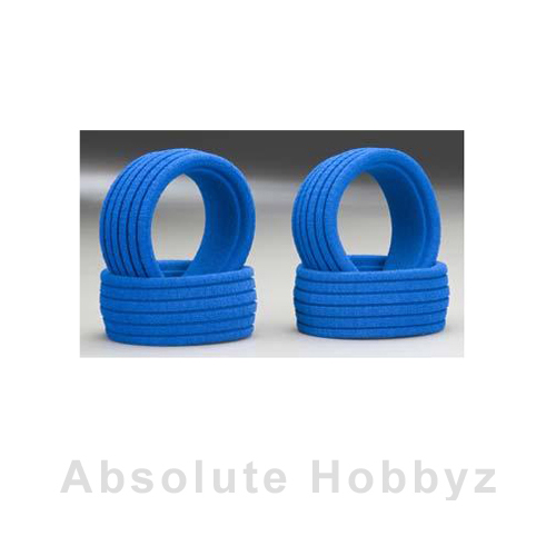 Pro-Line V2 Closed Cell 1/8 Buggy Foam Tire Inserts (4)