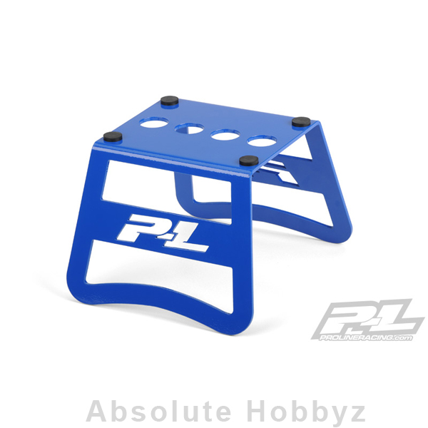 Pro-Line 1/10 Car Stand (for 1:10 Size RC Cars)