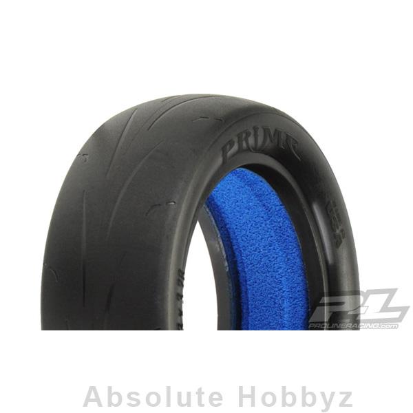Pro Line Prime 2 2 Quot 2wd M4 Front Buggy Tires Super Soft 2
