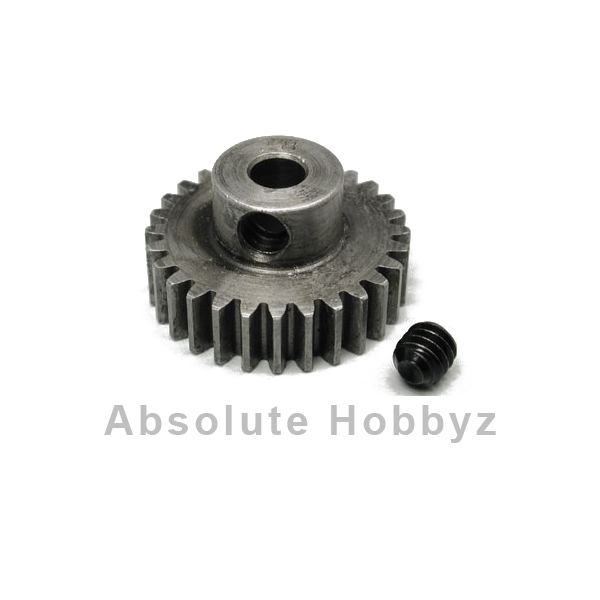 Robinson Racing Absolute 48P Pinion Gear (28T)