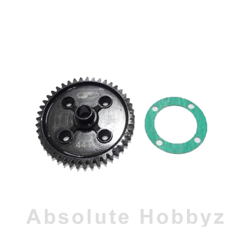 Serpent Spur Gear 48T