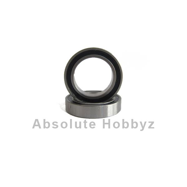 TKO 15x21x4mm Serpent 811 Buggy Steel Bearing (1)