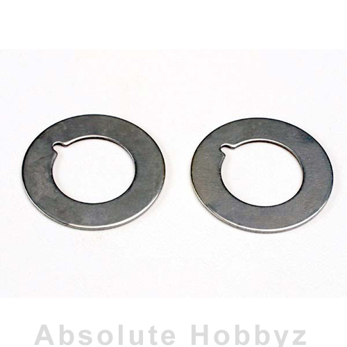 Traxxas Slipper Pressure Rings (2)