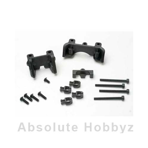 Traxxas Revo Shock mounts (front & Rear)