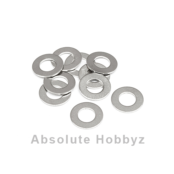 HPI 5x10x.5mm Washer (10)