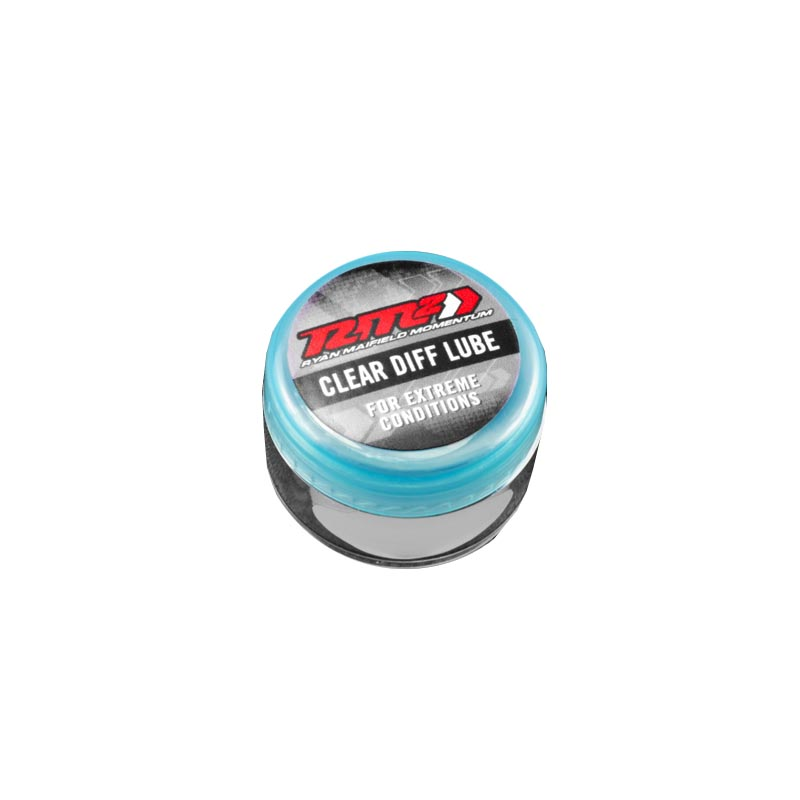 JConcepts RM2 Clear Diff Lube