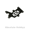 Kyosho Aluminum AMB Holder (Gunmetal for ISW055)