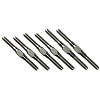 Lunsford 3mm PUNISHER Titanium Turnbuckles HB Racing D418