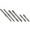 Lunsford 4mm/5mm Titanium Turnbuckle Kit for HB Racing D819