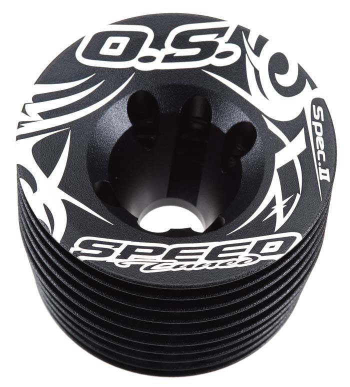 O.S Outer Head 21XZ-B Spec 2 OSM22424060