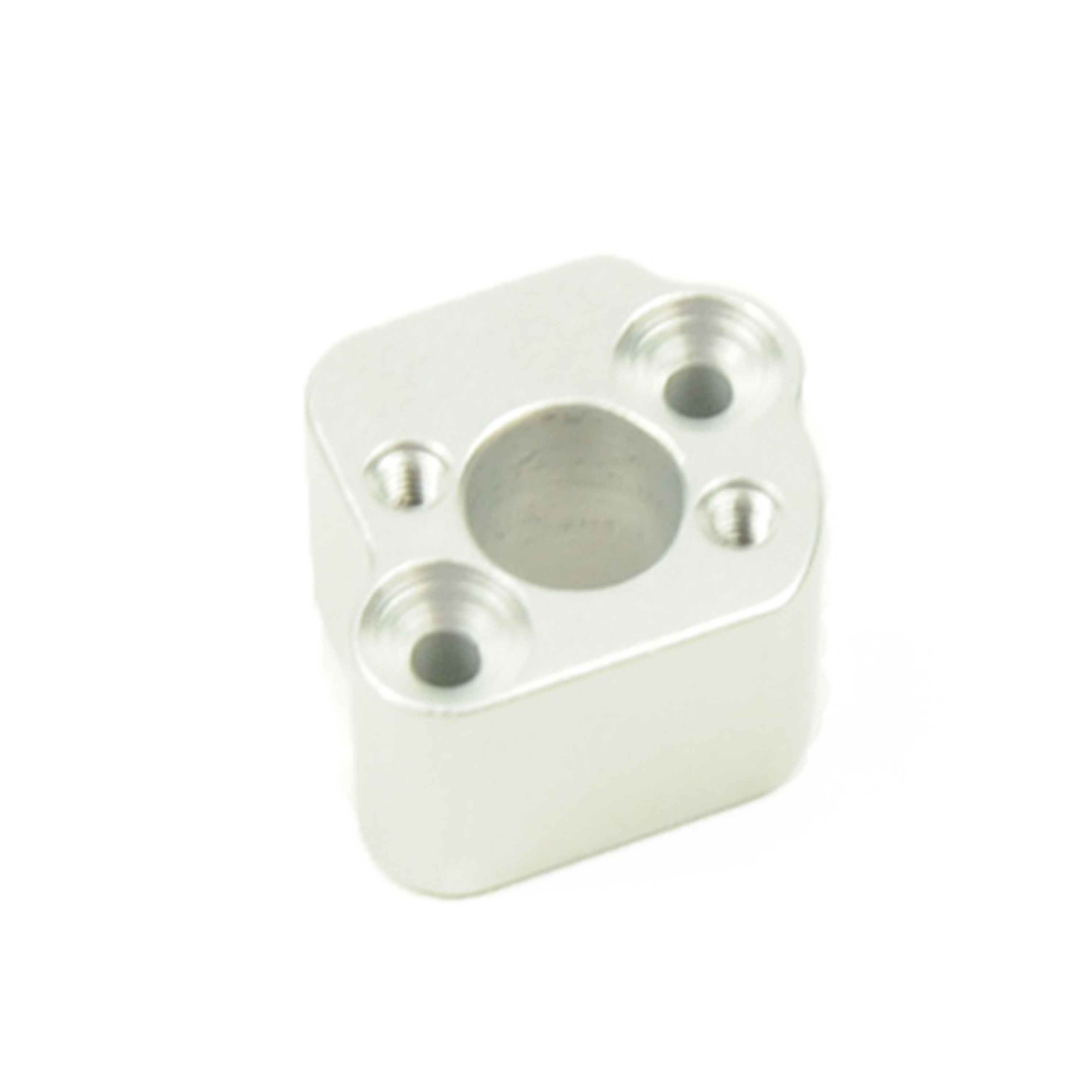 Panda Hobby Alloy Motor Adaptor Fits Tetral8 (X and K Series)