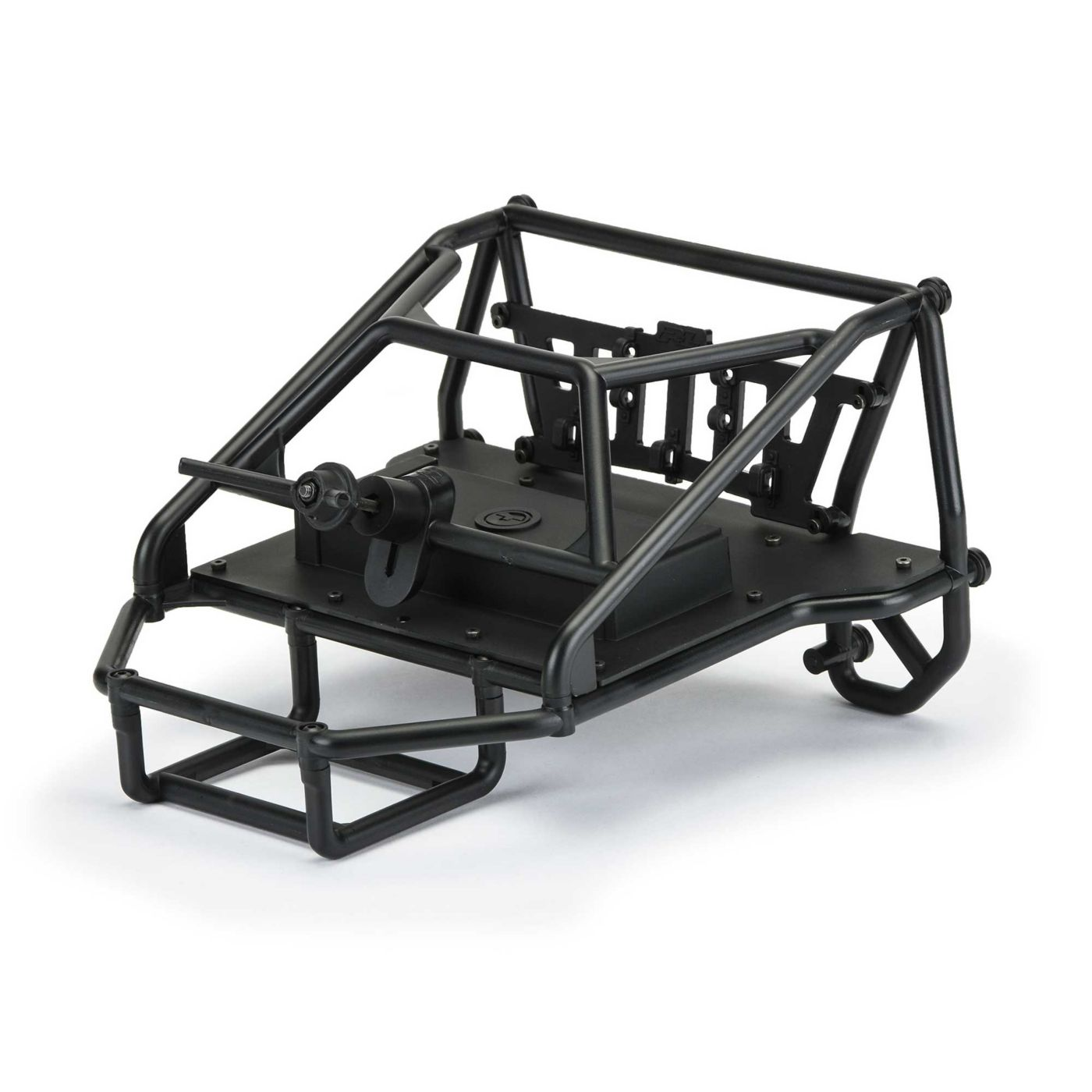 Proline Racing Back-Half Cage: Pro-Line Cab Only Crawler Bodies