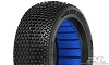 Pro-Line Blockade 1/8 Buggy Tires w/Closed Cell Inserts (S4) (Super Soft) (2)