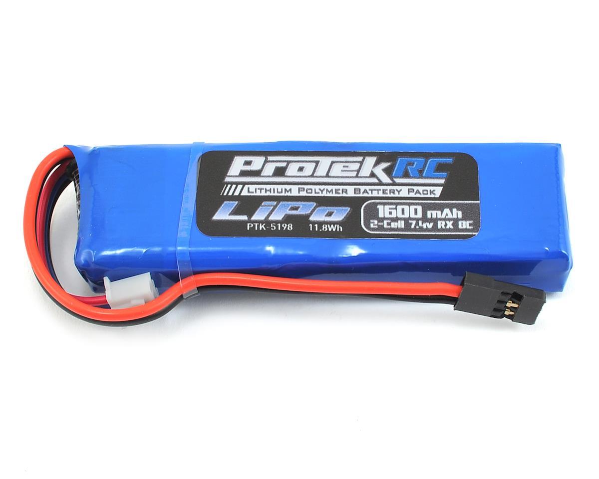 Transmitter Battery Pack JR Protek RC LiPo Futaba KO Spektrum 11.1V//2800mAh