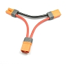 Spektrum IC5 Battery Series Harness with 4