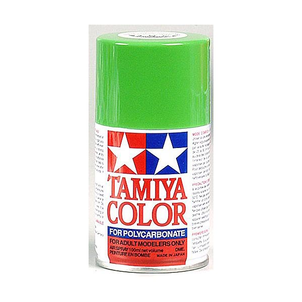 Tamiya Polycarbonate PS-21 Park Green (3oz)