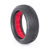 AKA Racing EVO Chain Link 2.2 Front 2WD Buggy Tires (Ultra Soft) (2 Pairs)