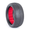 AKA Racing EVO Pin Stripe 2.2 (Super Soft) Front 4WD Buggy Tires (2 Pairs)