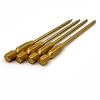 Sticky Kicks Titanium Hex SpeedBit Set 4