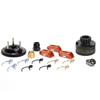 Agama Clutch Bell & Complete Clutch Set (w/ 13T Bell)