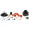 Agama Clutch Bell & Complete Clutch Set (w/ 14T Bell)