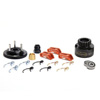 Agama Clutch Bell & Complete Clutch Set (w/ 18T Bell)