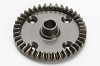 Agama 40T Rear Differential Ring Gear (Use w/8909 9T Pinion Gear)