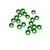 AHZ 3mm Countersunk / Concave Washers (Green) (20pcs)
