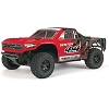 ARRMA 1/10 SENTON 4x4 MEGA Short Course Truck Red / Black