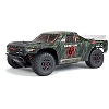 ARRMA 2018 1/10 SENTON 6S BLX Brushless 4WD RTR (Black/Green)