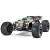 ARRMA 2018 1/8 KRATON 6S BLX Brushless 4WD RTR Green / Black