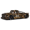 ARRMA 1/7 INFRACTION All-Road Street Bash 6S BLX RTR with AVC