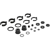 ARRMA Shock Parts O-Ring Set (2): 4x4 775 BLX 4S