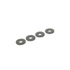 ARRMA Washer 3.4x10x0.5mm 6S (4)