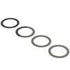 ARRMA Washer 12x15.5x0.2mm (4)