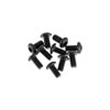 ARRMA Button Head Screw 3x6mm (10)