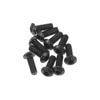 ARRMA Button Head Screw 3x8mm (10)