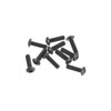 ARRMA Button Head Screw 3x10mm (10)