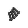 ARRMA Button Head Screw 4x14mm (4)
