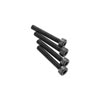 ARRMA Cap Head Hex Machine Screw 3x20mm (4)