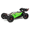 ARRMA 1/8 TYPHON MEGA 550 Brushed 4WD Speed Buggy RTR (Green)