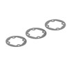 Arrma Diff Gasket for 29mm Diff Case (3)