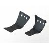 ARRMA Front and Rear Skid Plates