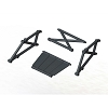 ARRMA Rear Bumper Frame Set