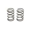 ARRMA Shock Springs: 40mm 6.6N/mm (38lbf/in) (2)